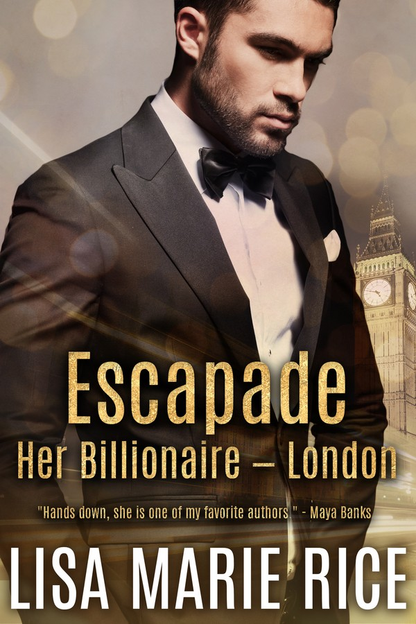 ESCAPADE: Her Billionaire - Venice
