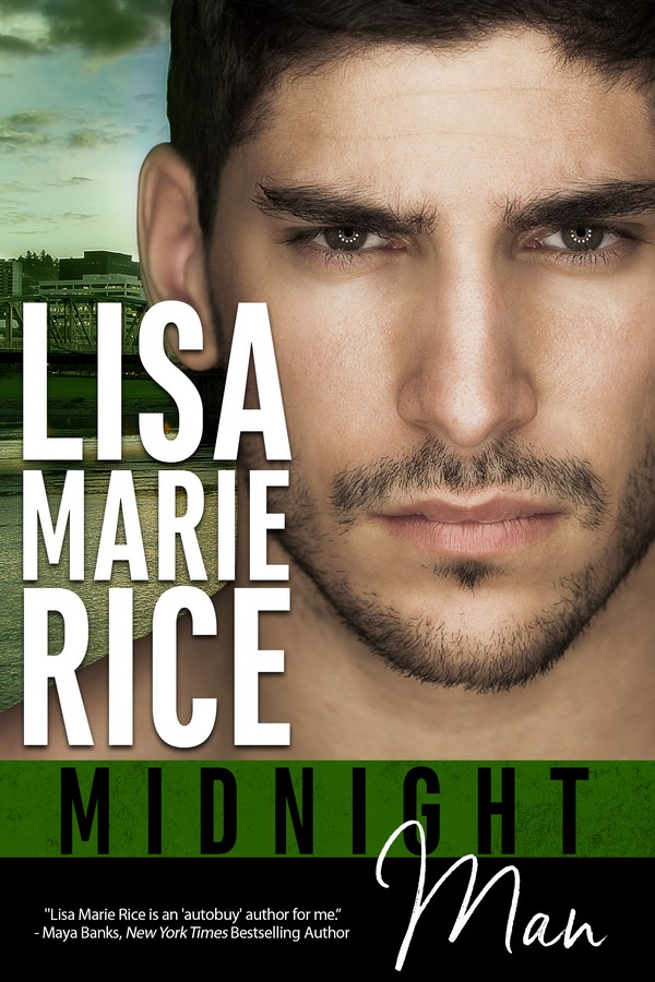 Midnight Man | The Midnight Trilogy | Romantic Suspense