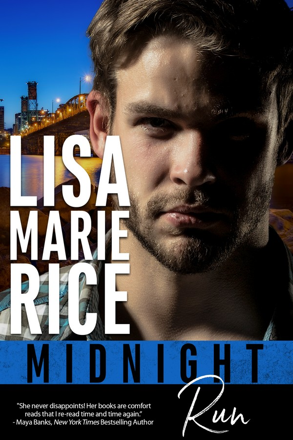 The Midnight Series by Romantic Suspense Author Lisa Marie Rice