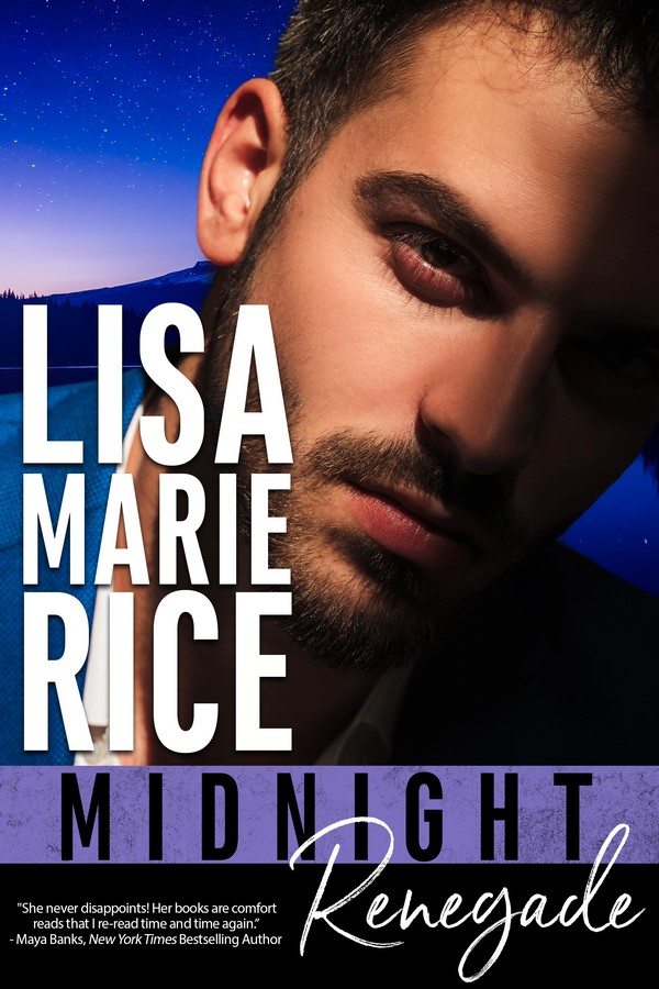 Official Website of Romantic Suspense Author Lisa Marie Rice