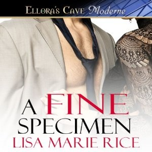 A Fine Specimen audiobook by Lisa Marie Rice
