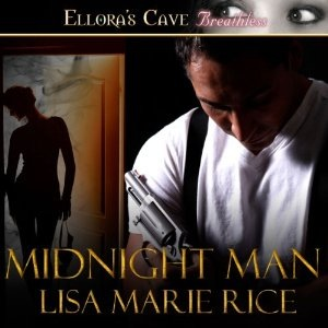 Midnight Man audiobook by Lisa Marie Rice