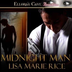 Midnight Man on Audiobook