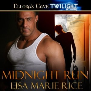 Midnight Run on Audiobook