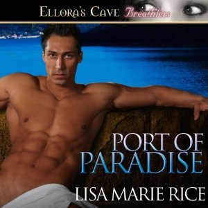 Port of Paradise audiobook by Lisa Marie Rice