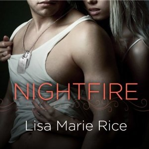 Nightfire audiobook by Lisa Marie Rice