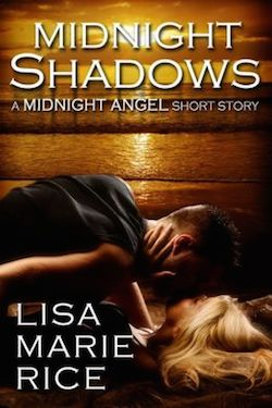 Midnight Shadows by Lisa Marie Rice