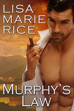 Murphy's Law by Lisa Marie Rice