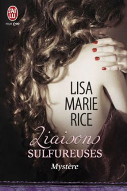 Dangerous Passion (French) by Lisa Marie Rice