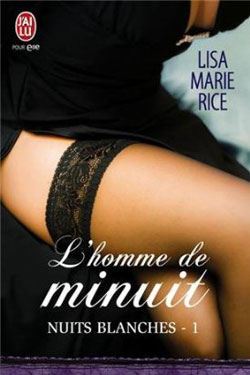 Midnight Man (French) by Lisa Marie Rice
