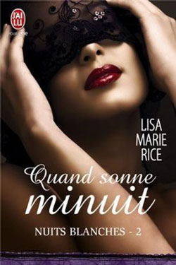 Midnight Run (French) by Lisa Marie Rice