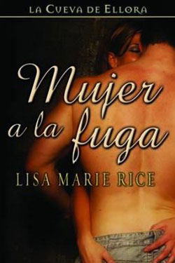 Woman on the Run (Spanish) by Lisa Marie Rice